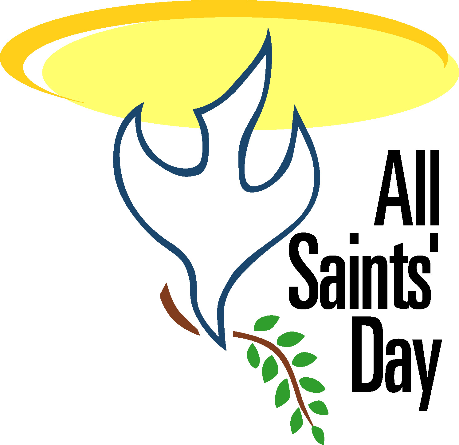 All saints day observance new life united methodist church all saints day observance biocorpaavc Gallery